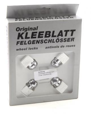 RACIMEX Felgenschlösser 941
