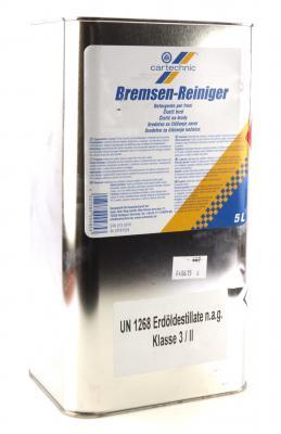 CARTECHNIC Bremsen - Reiniger 4027289004853