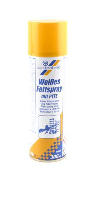 CARTECHNIC weißes Fettspray CO 000909