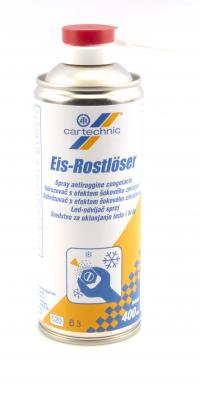 CARTECHNIC Rostlöser CO 006130
