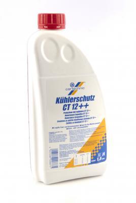 Produktbild CARTECHNIC Kühlerschutz 4027289008875