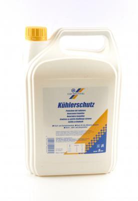 Produktbild CARTECHNIC Kühlerschutz 5LTR.KUEHLERFROST