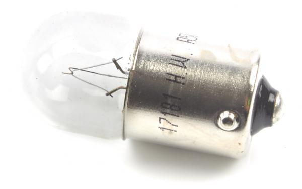 CARTECHNIC BA15s - Leuchtmittel CT000688