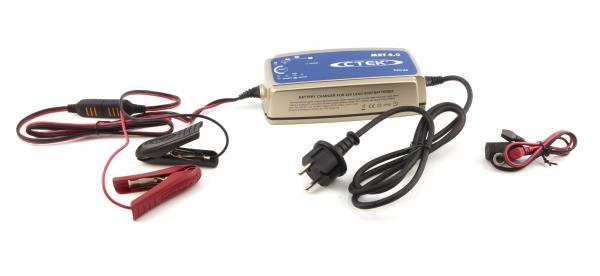 Kunzer CTEK Ladegeräte MXT 4.0