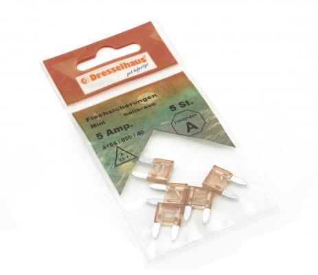 Dresselhaus Mini 4184/000/40 7,5