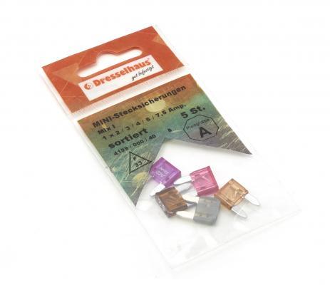Dresselhaus Mini 4199/000/40 8