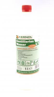 H. KERNDL GmbH Kühler-Additive S10101 1L.