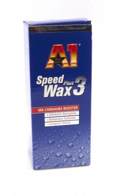 Dr. O.K. Wack A1 Premium Autopflege 2730