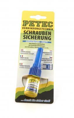 PETEC Mittelfest 91005