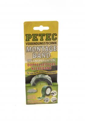 PETEC Montageband 87192
