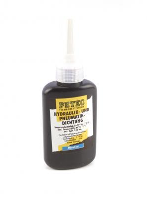PETEC Hydraulik- & Pneumatikdichtung 50 ml 90550