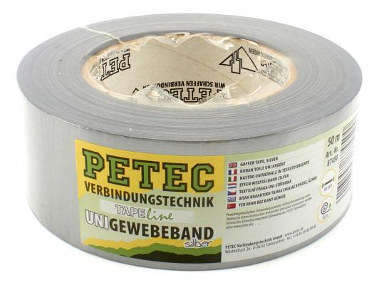 PETEC Gewebeband / Panzertape 87450