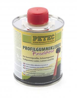 PETEC Profilgummikleber 93835