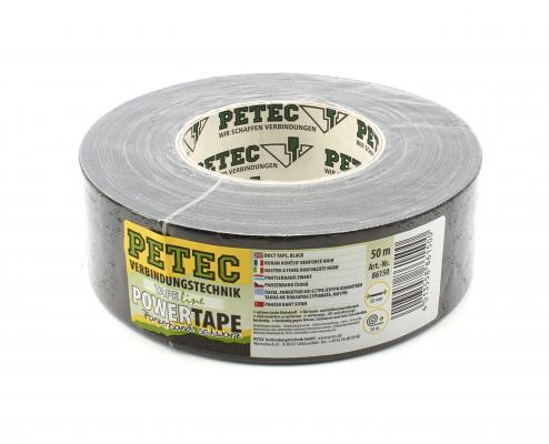 PETEC Gewebeband / Panzertape 86150