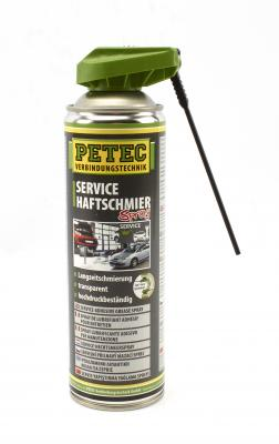 PETEC Multifunktionsspray 71550
