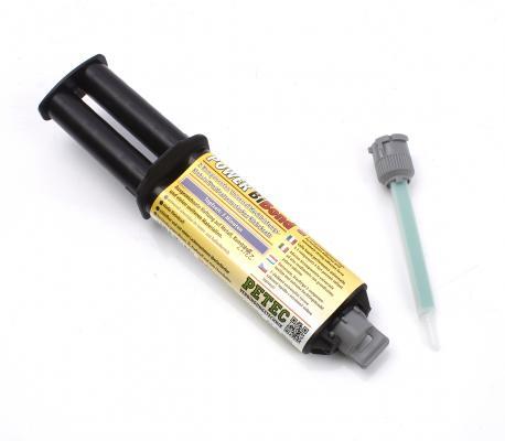 PETEC 2K - Methacrylat-Basis 98625