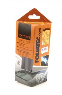 Folia Tec Boehm GmbH Tönungsfolie / Blendstreifen 1025