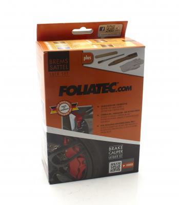 Folia Tec Boehm GmbH Bremssattellack-Set Foliatec 2167