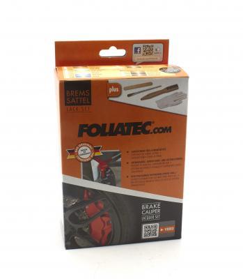 Folia Tec Boehm GmbH Bremssattellack-Set Foliatec 2168