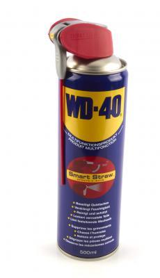 WD-40 Multifunktionsspray 41134/EU