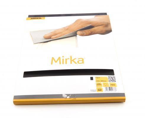 Mirka Schleifpapier 21 101 005 81
