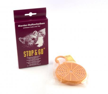 Stop & Go Duftkonzentrate S07510