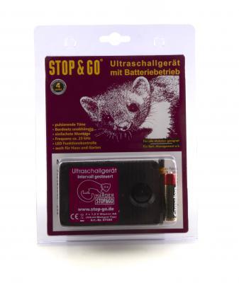 Stop & Go Ultraschallgeräte 07580