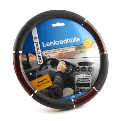 Cartrend Lenkradhülle 60292