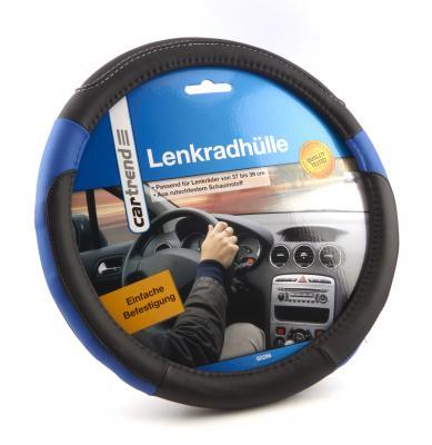 Cartrend Lenkradhülle 60296