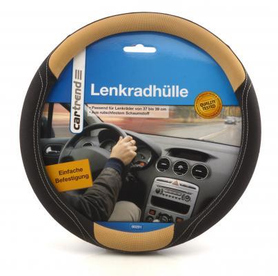 Cartrend Lenkradhülle 60291