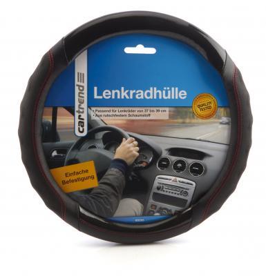Cartrend Lenkradhülle 60295