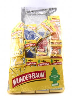 Cartrend Wunderbaum Classic A185103