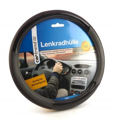 Cartrend Lenkradhülle 60298