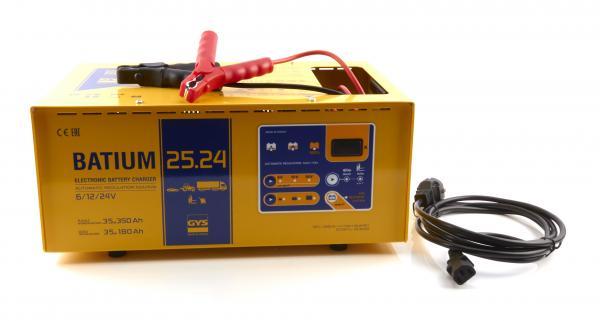 GYS Batterielader/Ladewandler 024533