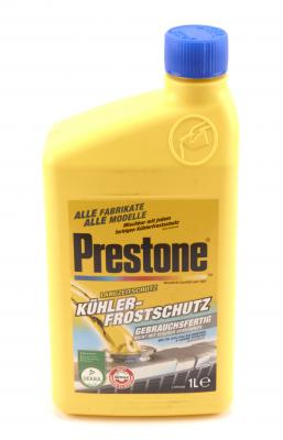 Produktbild Prestone Kühlerschutz AF 2100LD