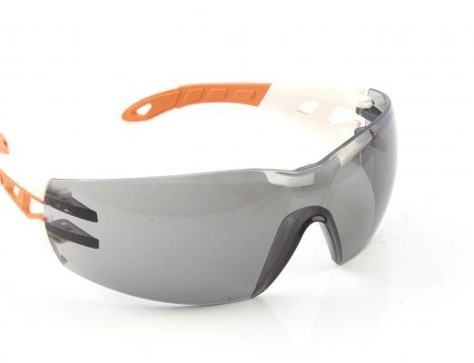 UVEX Schutzbrillen 9192.745