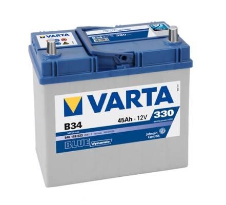VARTA VARTA BLUE dynamic 5451580333132