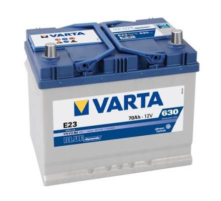 VARTA VARTA BLUE dynamic 5704120633132