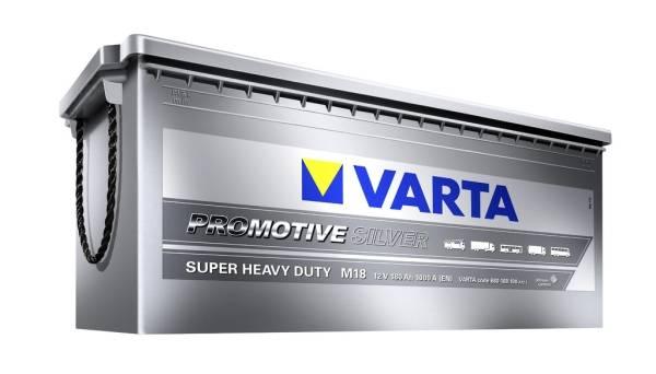 VARTA VARTA PROmotive 645400080A722