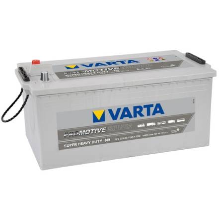 VARTA VARTA PROmotive 725103115A722