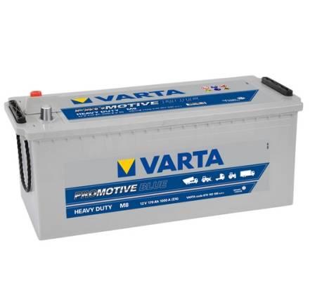 VARTA VARTA PROmotive 670103100A732