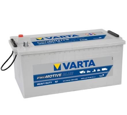 VARTA VARTA PROmotive 715400115A732