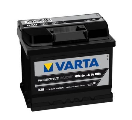 VARTA VARTA PROmotive 545200030A742