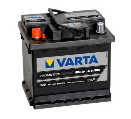 VARTA VARTA PROmotive 555064042A742