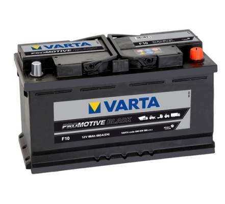 VARTA VARTA PROmotive 588038068A742