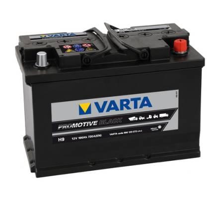 VARTA VARTA PROmotive 600123072A742