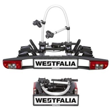 WESTFALIA Fahrrad Heckträger Westfalia BC60 350030600001