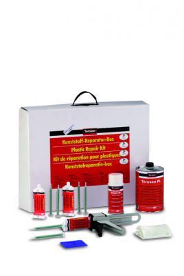 LOCTITE TEROSON Kunststoffreparatur 211680
