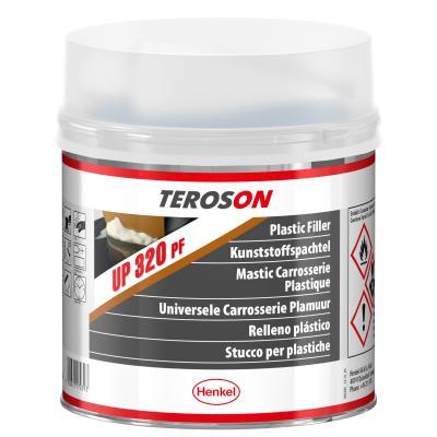 LOCTITE TEROSON Kunststoffspachtel 882485