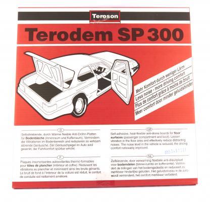 LOCTITE TEROSON Dämmen 150054